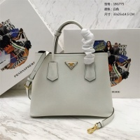 Prada AAA Quality Handbags #525017