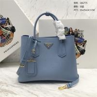 Prada AAA Quality Handbags #525020