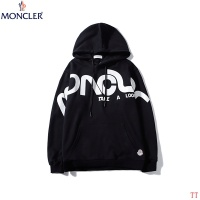 Cheap Moncler Hoodies Long Sleeved Hat For Men #525022 Replica Wholesale [$46.56 USD] [W#525022] on Replica Moncler Hoodies