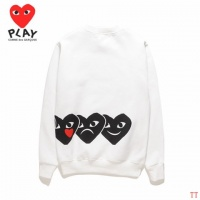 Cheap Play Hoodies Long Sleeved O-Neck For Men #525035 Replica Wholesale [$31.04 USD] [W#525035] on Replica Play Hoodies