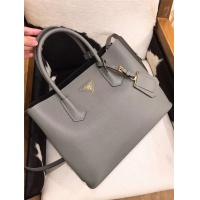Prada AAA Quality Handbags #525047