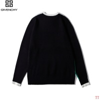 Cheap Givenchy Sweater Long Sleeved O-Neck For Men #525049 Replica Wholesale [$43.65 USD] [W#525049] on Replica Givenchy Sweater