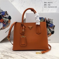 Prada AAA Quality Handbags #525050