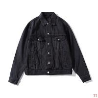 Balenciaga Jackets Long Sleeved Polo For Men #525063