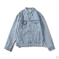 Balenciaga Jackets Long Sleeved Polo For Men #525064