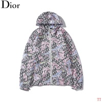 Christian Dior Jackets Long Sleeved Hat For Men #525065