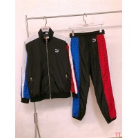 MCM Tracksuits Long Sleeved Zipper For Men #525066