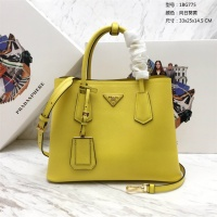 Prada AAA Quality Handbags #525072