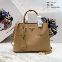 Prada AAA Quality Handbags #525073