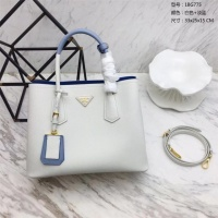 Prada AAA Quality Handbags #525074