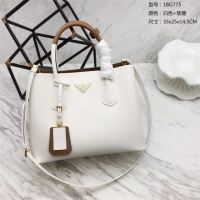 Prada AAA Quality Handbags #525077