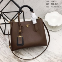 Prada AAA Quality Handbags #525085