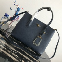 Prada AAA Quality Handbags #525087