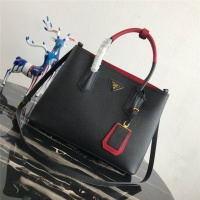 Prada AAA Quality Handbags #525089
