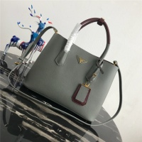 Prada AAA Quality Handbags #525090