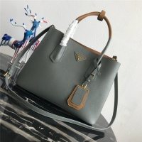 Prada AAA Quality Handbags #525091