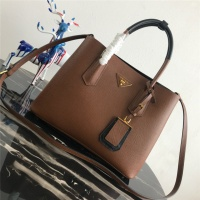 Prada AAA Quality Handbags #525093
