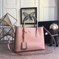 Prada AAA Quality Handbags #525097