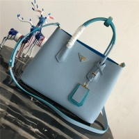 Prada AAA Quality Handbags #525098