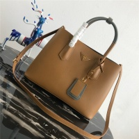 Prada AAA Quality Handbags #525104