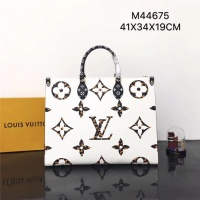 Louis Vuitton LV AAA Quality Handbags #525120