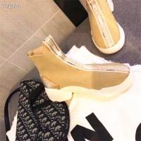 Cheap Christian Dior Boots For Women #525179 Replica Wholesale [$58.20 USD] [W#525179] on Replica Christian Dior Boots