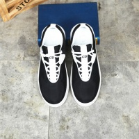 Cheap Christian Dior Casual Shoes For Men #525188 Replica Wholesale [$62.08 USD] [W#525188] on Replica Christian Dior Shoes