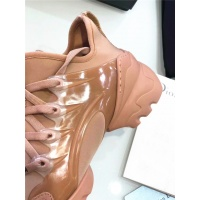 Cheap Christian Dior Casual Shoes For Women #525193 Replica Wholesale [$77.60 USD] [W#525193] on Replica Christian Dior Shoes