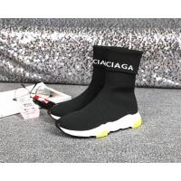 Cheap Balenciaga Boots For Men #525221 Replica Wholesale [$54.32 USD] [W#525221] on Replica Balenciaga Boots