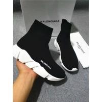 Cheap Balenciaga Boots For Women #525238 Replica Wholesale [$43.65 USD] [W#525238] on Replica Balenciaga Boots