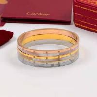 Cheap Cartier AAA Quality Bracelets #525245 Replica Wholesale [$50.44 USD] [W#525245] on Replica Cartier Bracelets For Women