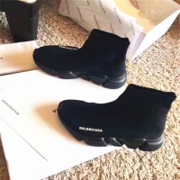 Balenciaga Boots For Women #525256