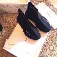 Cheap Balenciaga Boots For Women #525256 Replica Wholesale [$43.65 USD] [W#525256] on Replica Balenciaga Boots