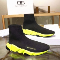 Balenciaga Boots For Men #525268