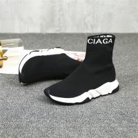 Balenciaga Boots For Women #525285
