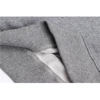 Cheap Armani Hoodies Long Sleeved O-Neck For Men #525311 Replica Wholesale [$34.92 USD] [W#525311] on Replica Armani Hoodies