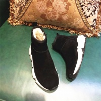 Balenciaga Boots For Women #525312