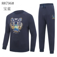 kenzo Tracksuits Long Sleeved O-Neck For Men #525321