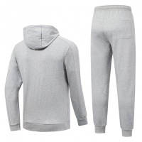 Cheap Armani Tracksuits Long Sleeved Zipper For Men #525326 Replica Wholesale [$65.96 USD] [W#525326] on Replica Armani Tracksuits