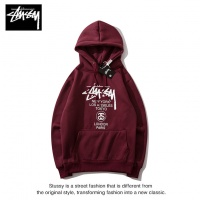 Stussy Hoodies Long Sleeved Hat For Men #525364