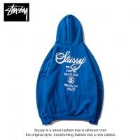 Cheap Stussy Hoodies Long Sleeved Hat For Men #525366 Replica Wholesale [$36.86 USD] [W#525366] on Replica Stussy Hoodies