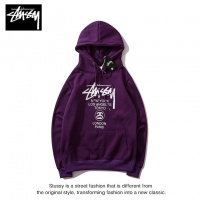 Stussy Hoodies Long Sleeved Hat For Men #525369