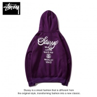 Cheap Stussy Hoodies Long Sleeved Hat For Men #525369 Replica Wholesale [$36.86 USD] [W#525369] on Replica Stussy Hoodies