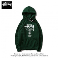 Stussy Hoodies Long Sleeved Hat For Men #525370