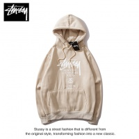 Stussy Hoodies Long Sleeved Hat For Men #525371
