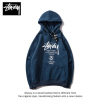 Stussy Hoodies Long Sleeved Hat For Men #525372