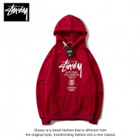 Stussy Hoodies Long Sleeved Hat For Men #525375