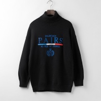 Balenciaga Sweaters For Unisex Long Sleeved For Unisex #525391