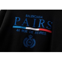 Cheap Balenciaga Sweaters For Unisex Long Sleeved For Unisex #525391 Replica Wholesale [$52.38 USD] [W#525391] on Replica Balenciaga Sweaters
