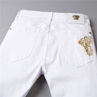 Cheap Versace Jeans Trousers For Men #525407 Replica Wholesale [$41.71 USD] [W#525407] on Replica Versace Jeans